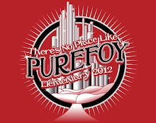 There's No Place Like Purefoy