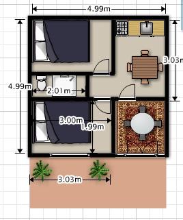 Biaya Desain Rumah on Trik Menghitung Biaya Pembangunan Rumah   Trend Rumah
