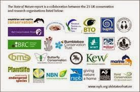 State of Nature Report 2013