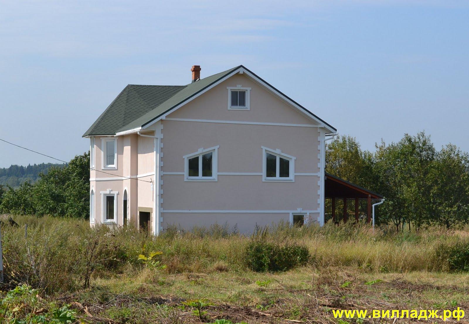 Продаю дом в солнечногорском районе