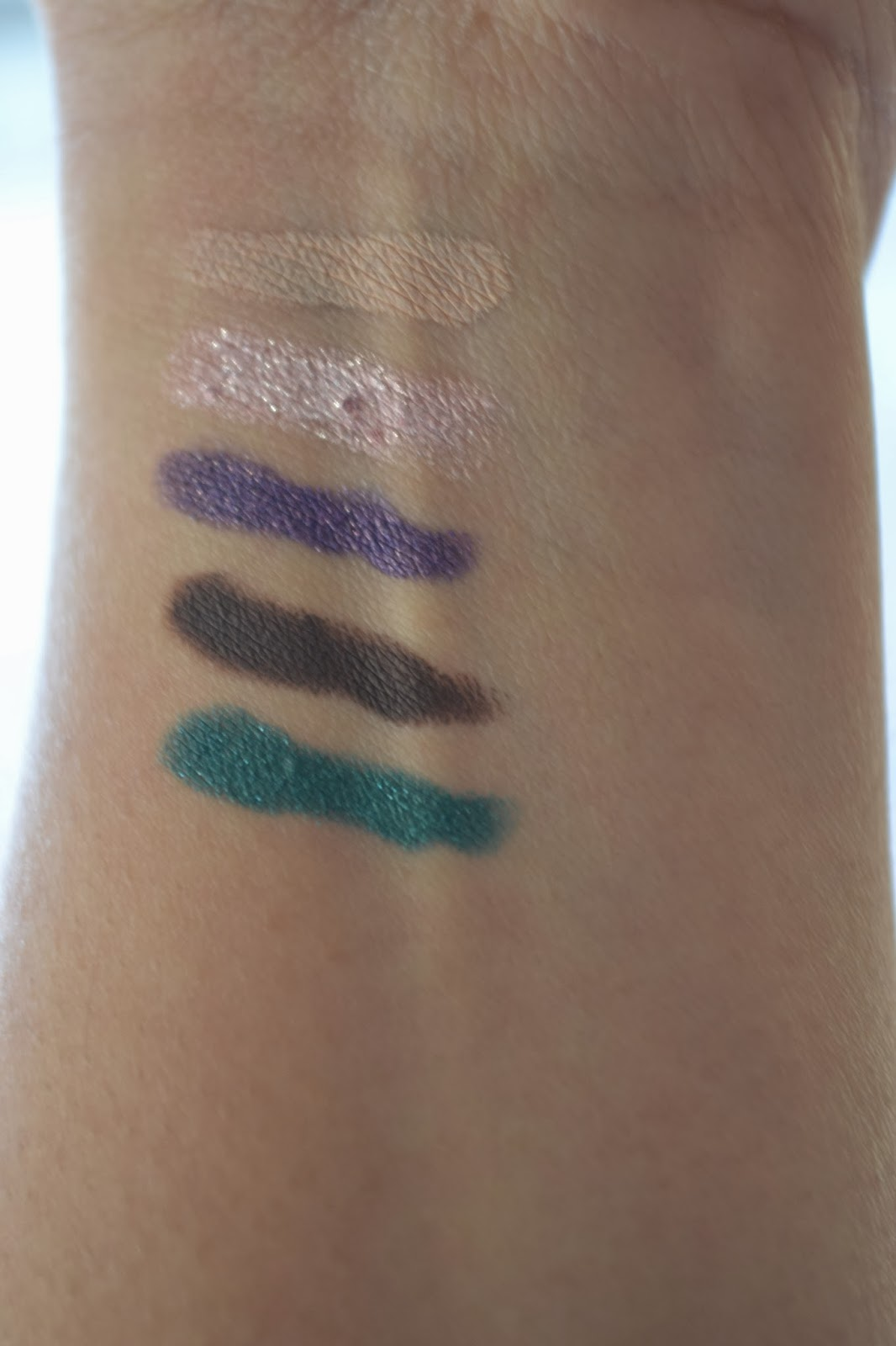 Jordana 12 Hr Made to Last Eyeshadow Pencil