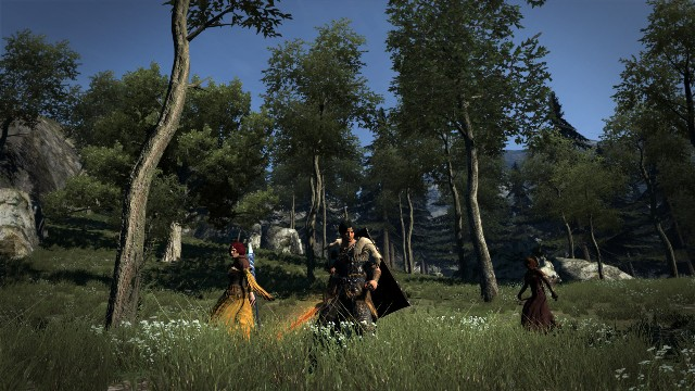 Dragon's Dogma Dark Arisen Games Screenshots