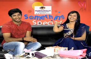 Something Special – Maa Music Funny Live Chat Hightlights-5