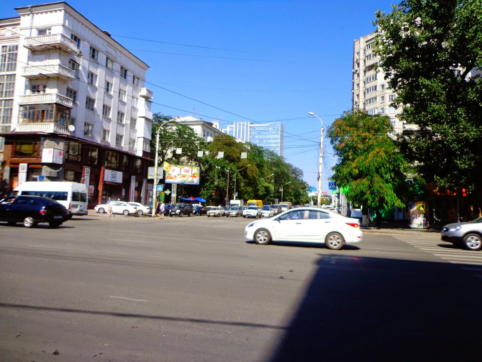Буденовский-Текучева