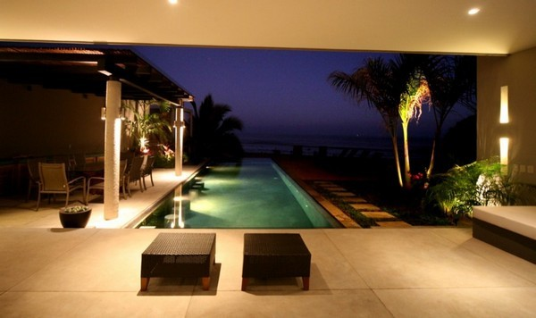 Most Spectacular Contemporary Pools