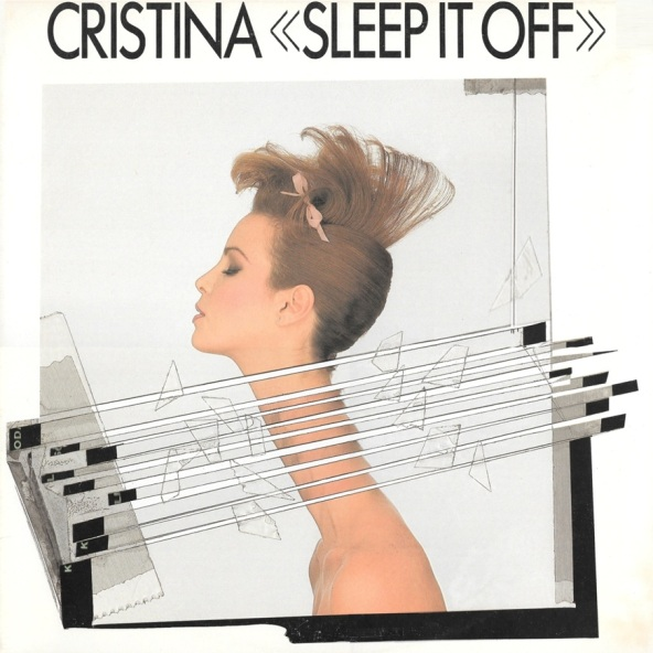 Cristina Disco Clone