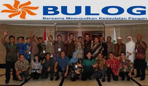 PERUM BULOG (PERSERO) : ALL CALON PEGAWAI BULOG - BUMN, INDONESIA