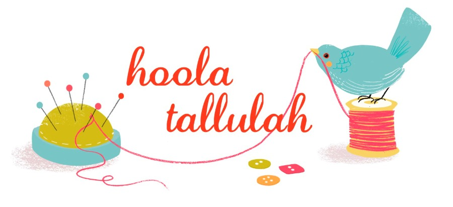 Hoola Tallulah