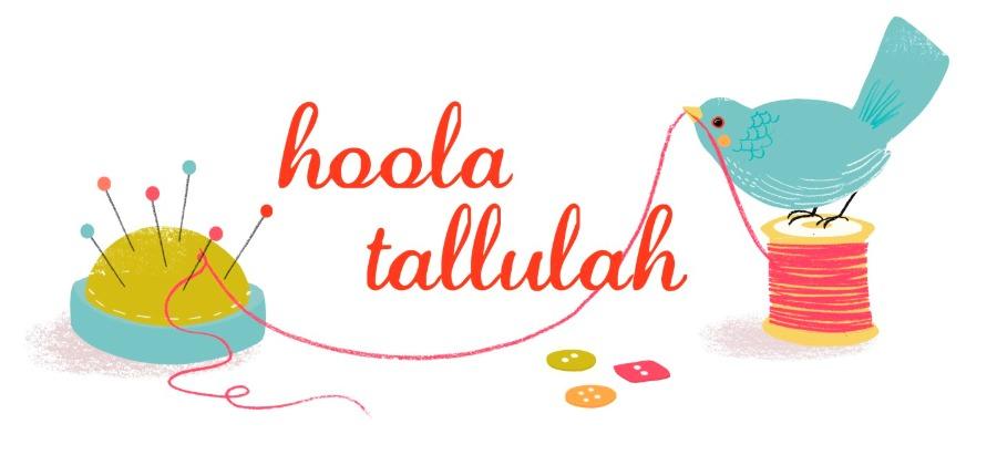 Hoola Tallulah