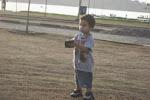 Meu sobrinho e afilhado, Lindo né, Vitor Leonardo a tia TE AMAAA