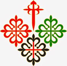 Ordenes Militares religiosas españolas principales