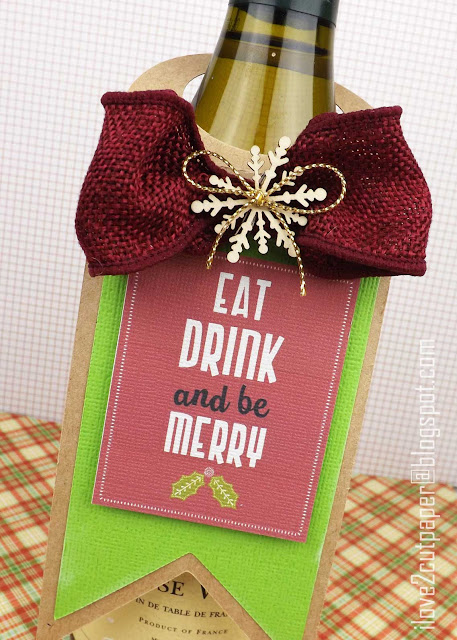 Bottle Tag, Christmas printables, ilove2cutpaper, LD, Lettering Delights, Pazzles, Pazzles Inspiration, Pazzles Inspiration Vue, Inspiration Vue, Print and Cut, svg, cutting files, templates,