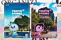 Teaser de Tokyo Street