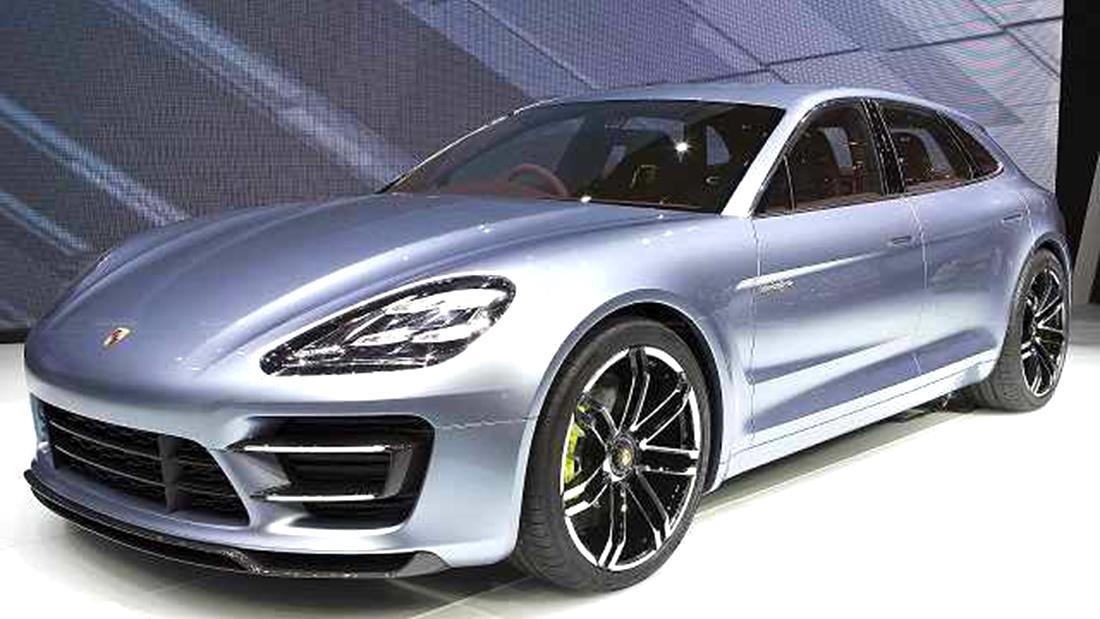 porsche new car releaseNew Car Reviews 2016 Porsche Panamera Turbo Price and Release Date