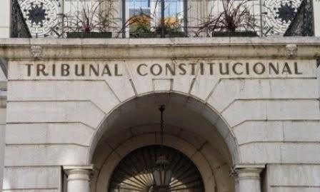 Acórdão do TC Contribuição de Sustentabilidade