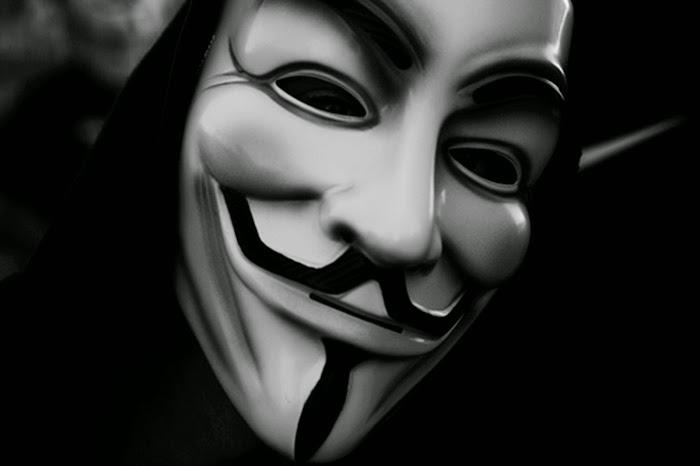 أنونيموس ينفذون تهديداتهم باستهداف مواقع إسرائيلية