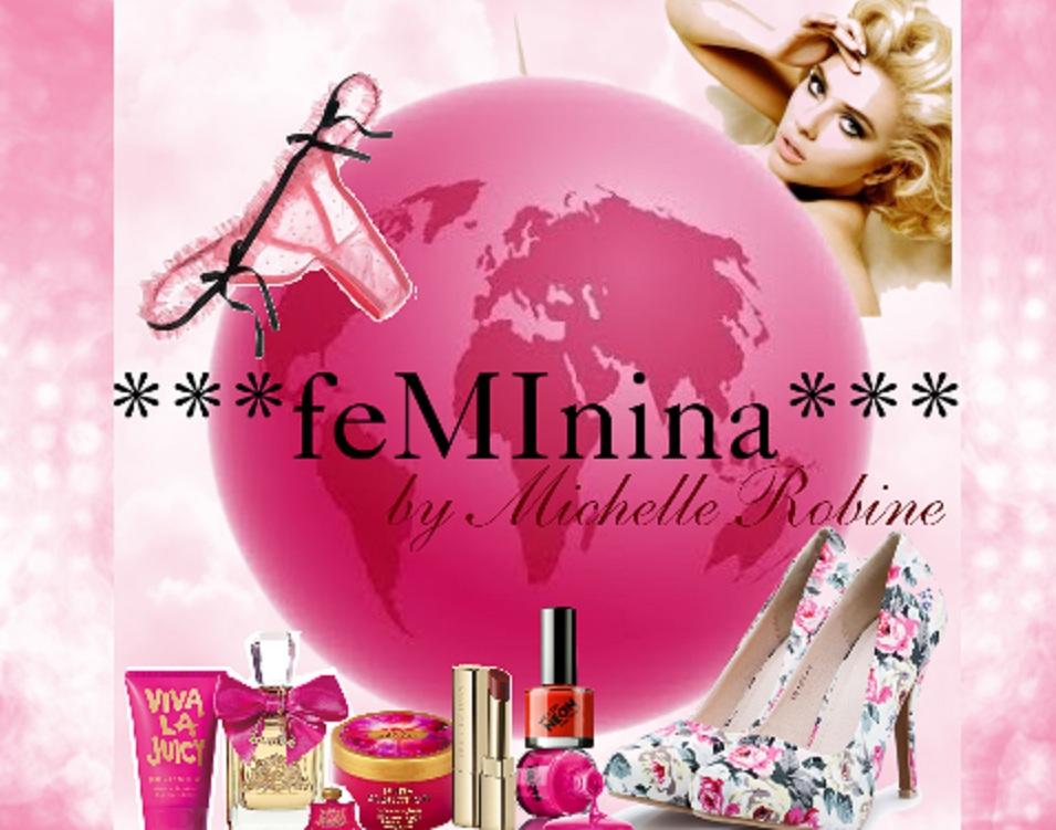 ***  feMInina ***