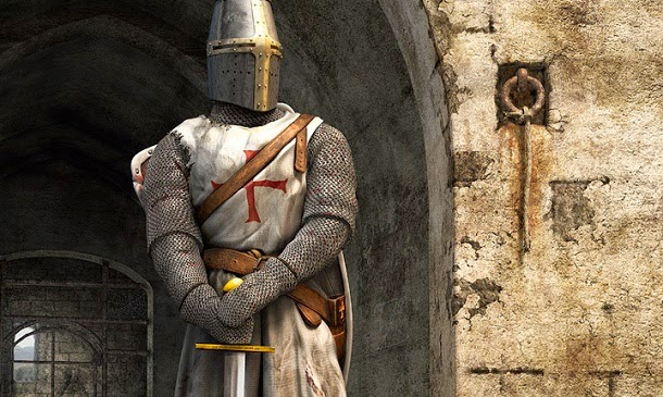 10 fatos incríveis sobre cavaleiros