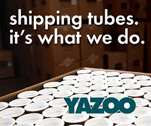Yazoo Mills Tubes