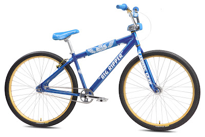2013 SE Big Ripper 29er Bike BMX
