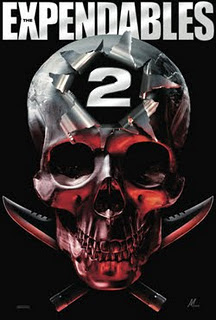 The expendables 2 (Los mercenarios 2) (2012)