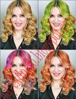 Mengganti Warna Rambut Dengan Photoshop