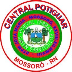 ACESSE CENTRAL POTIGUAR