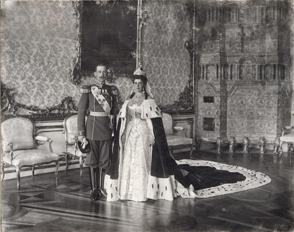 Matrimonio Romanov : Os romanov um casamento adequado primeira parte