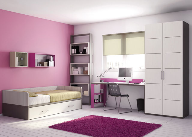 Consejos pr cticos antes de comprar un dormitorio juvenil muebles caparros - Muebles caparros ...