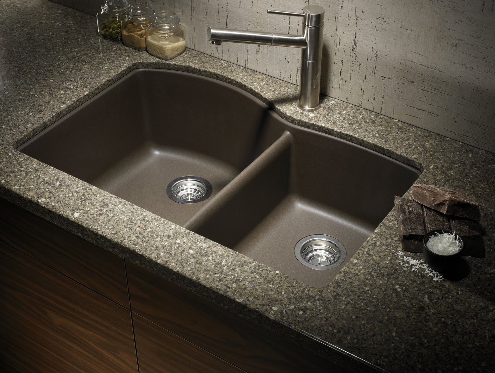 authorquest the new sink