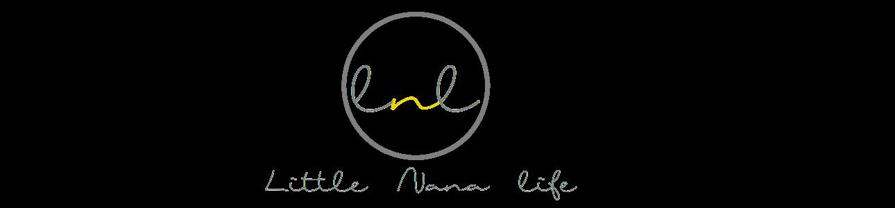 Little Nana Life. Maternidad consciente, recursos, tutoriales y creatividad.