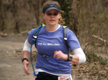 2011 Seneca Creek Greenway Trail 50k