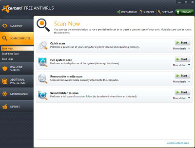 Download Antivirus Terbaru Free