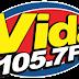Rádio: Ouvir a Rádio Vida FM 105,7 da Cidade de Recife - Online ao Vivo