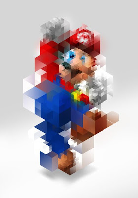 wallpaper_mario_bros_cubos_fan_art_10
