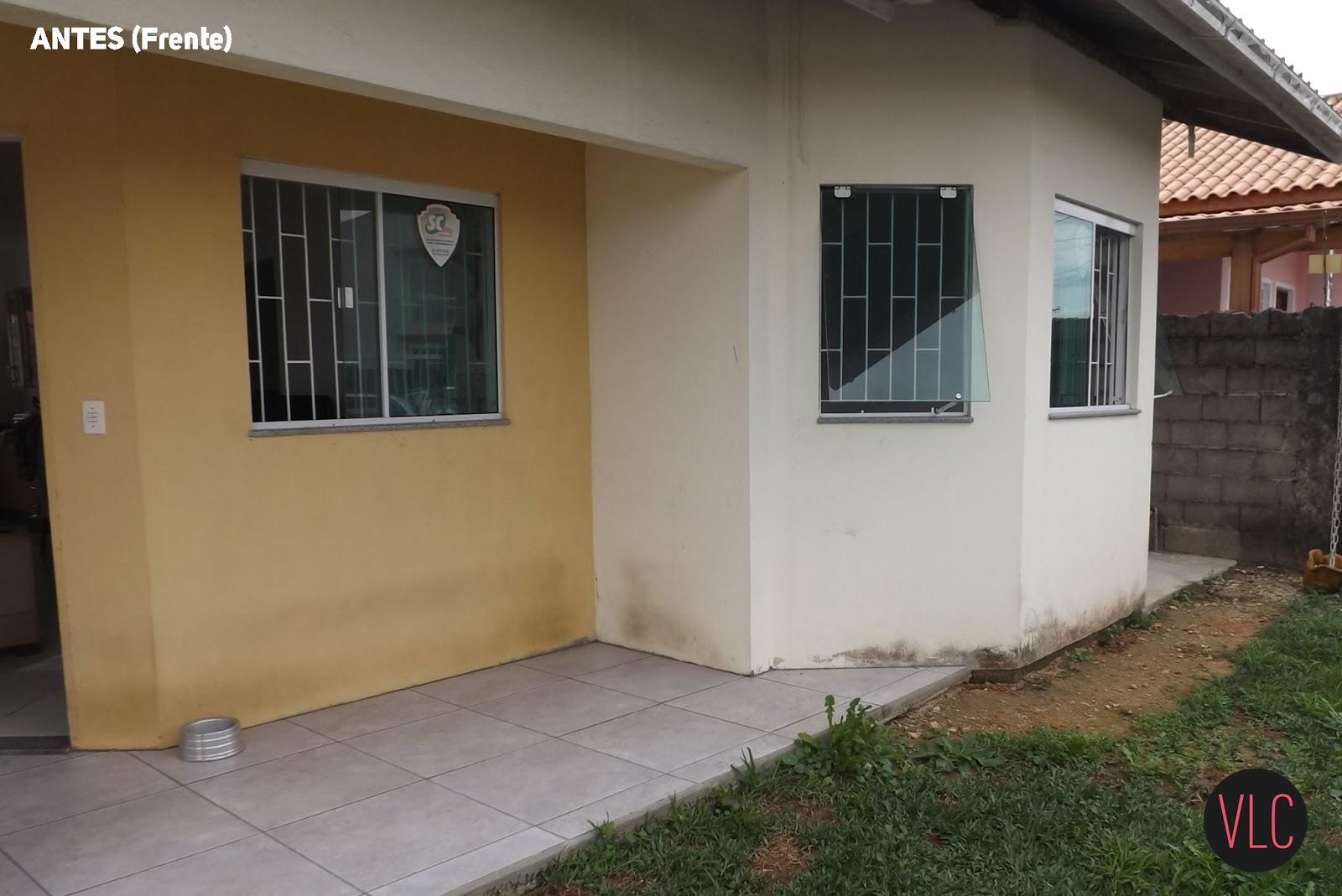 #5F462C Reformando nossa casa: trocando as janelas Vida Louca de Casada 226 Janelas De Vidro Para Lavanderia