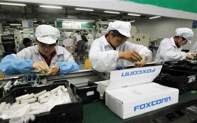 Apple Hilangkan Kimiawi Beracun Pada Perakitan iPhone di China