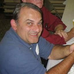 Greg Palen
