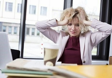 The Art of Managing Stress at Work