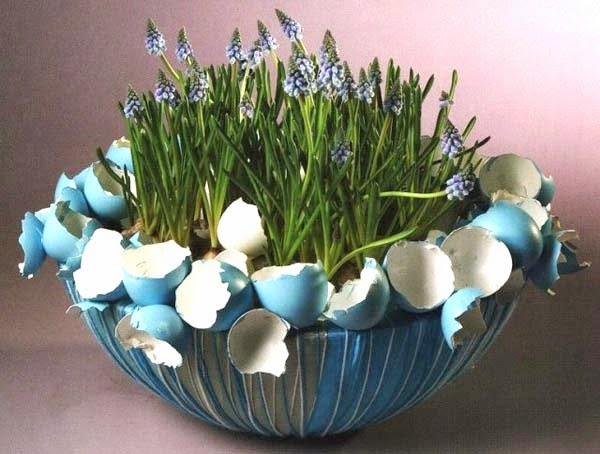 Eggshell Home Decoration Ideas Art And Craft Projects Ideas