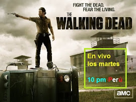 The Walking Dead Latinoamérica EN VIVO