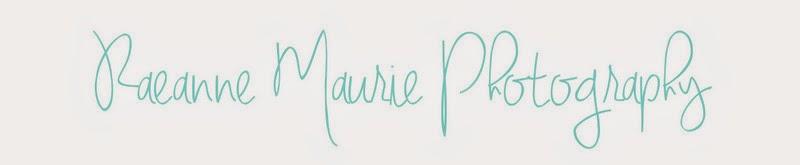 Raeanne Maurie Photography