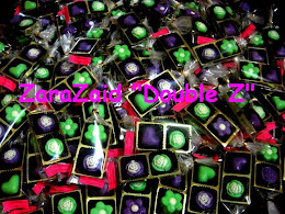 2pcs (Cavity + Plastik)