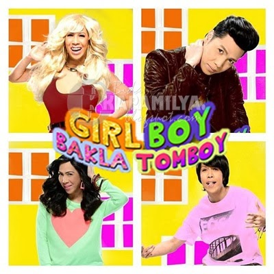 Girl Boy Bakla Tomboy Now Highest-Grossing Pinoy Film of All Time