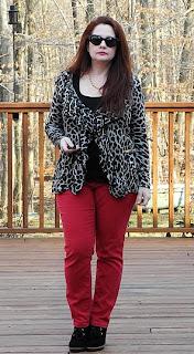 big hips dressing tips
