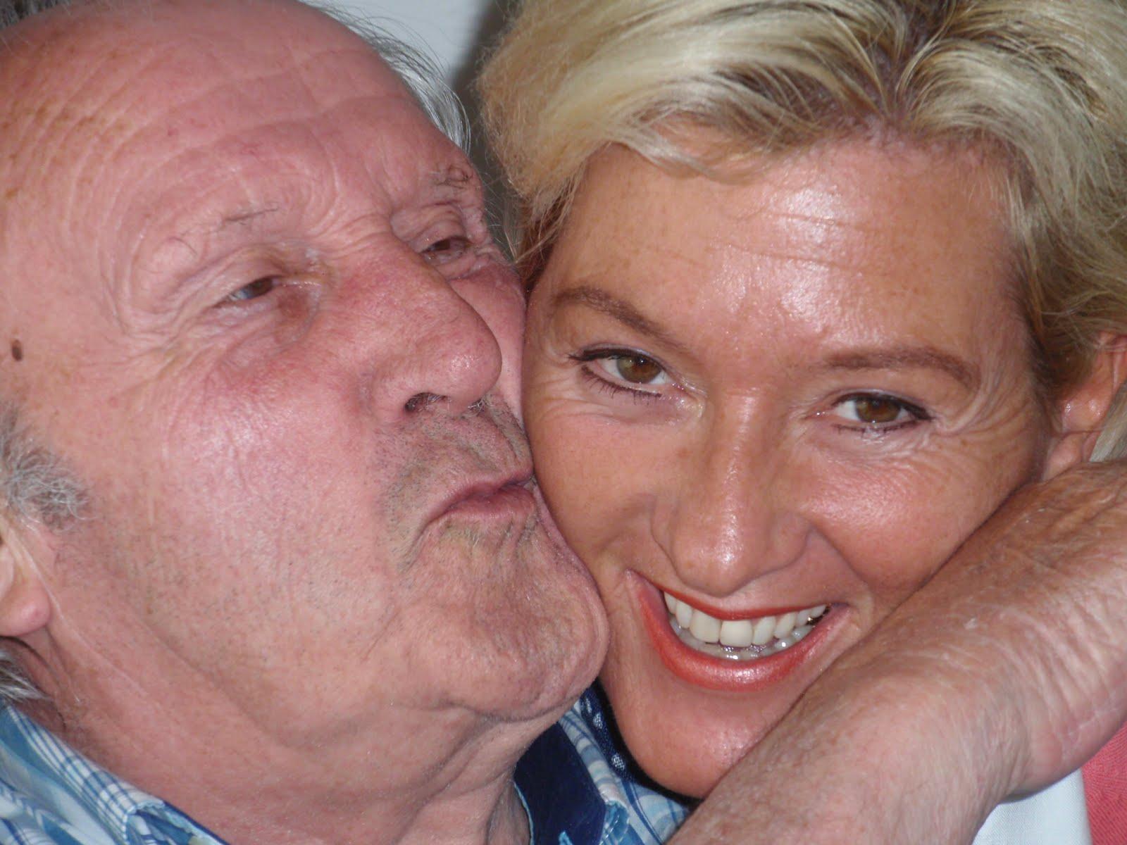 Pa en Annemarie