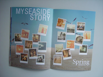 my seaside story