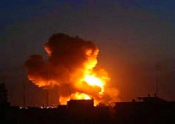 انفجار عبوة ناسفة في طريق حافلات جنود برفح دون وقوع إصابات