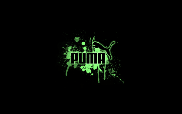 Beautiful HD Wallpapers Puma Wallpaper