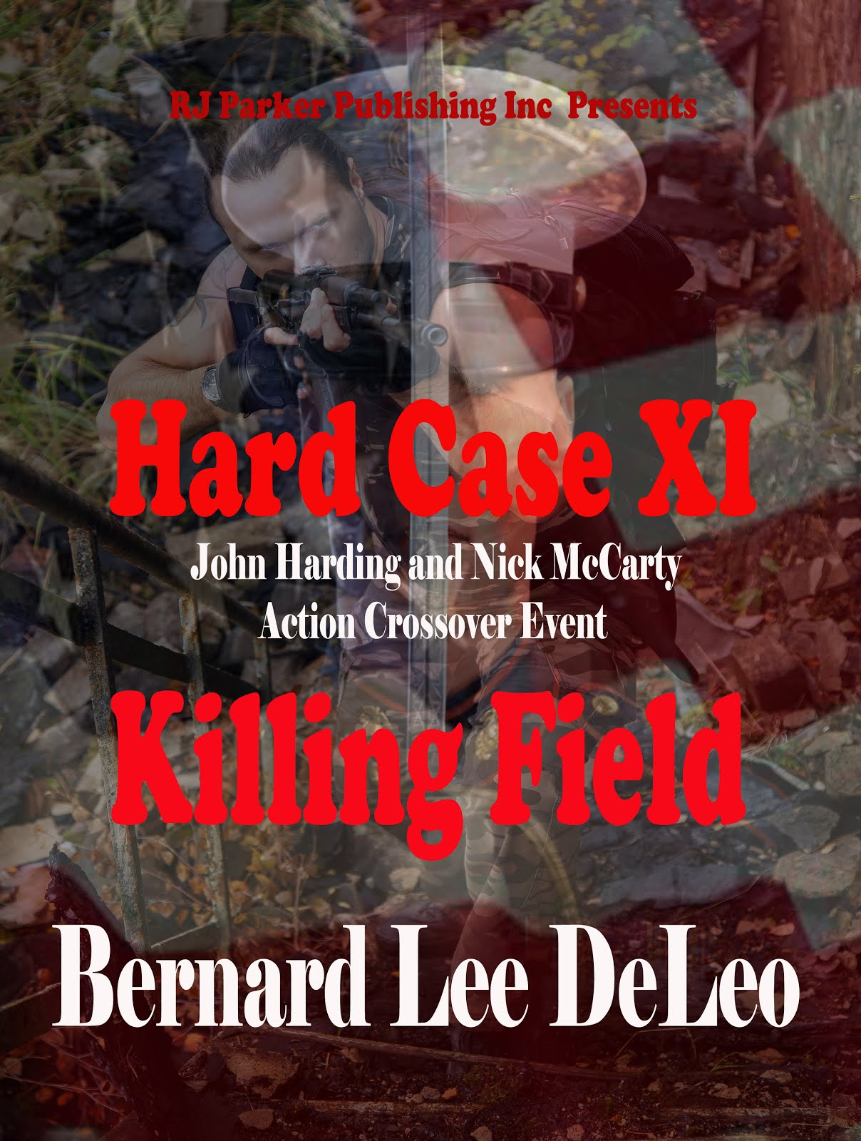 Hard Case 11: Killing Field
